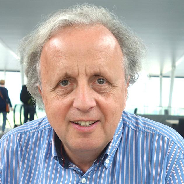 Dieter Schlüter