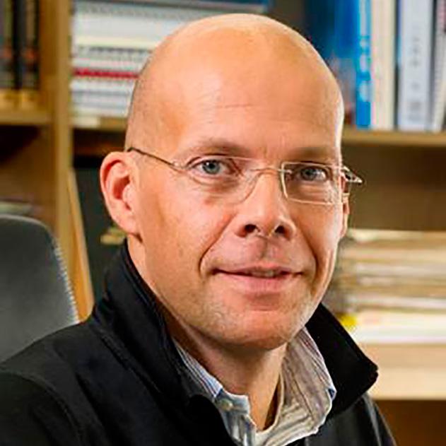 Dirk Guldi