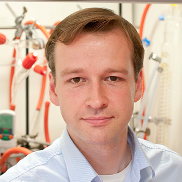 Arne Thomas - Polymat Spotlight 2018